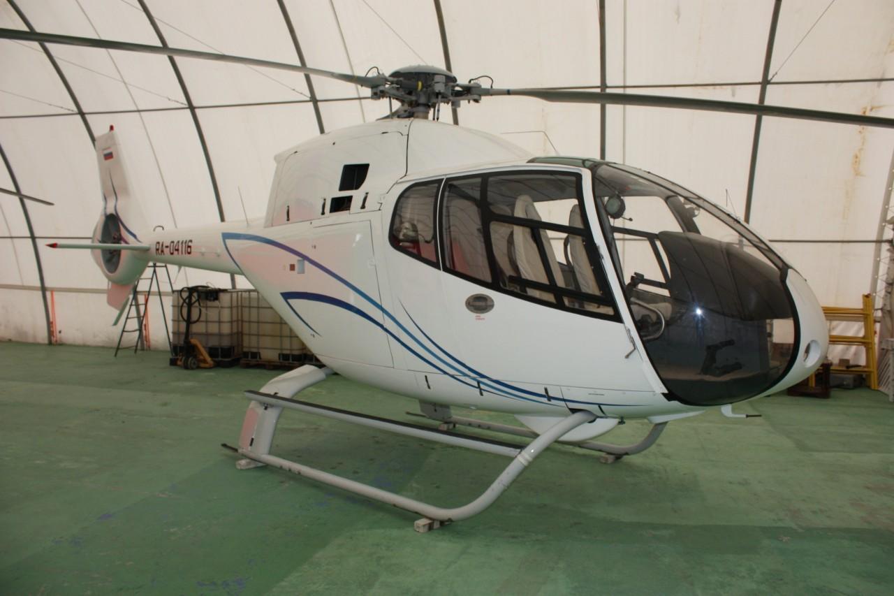 Купить вертолет цена на ресурсные вертолеты Airbus Helicopters EC 120 B