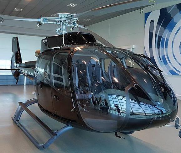 Купить вертолет цена на ресурсные вертолеты Airbus Helicopters EC 130 T2