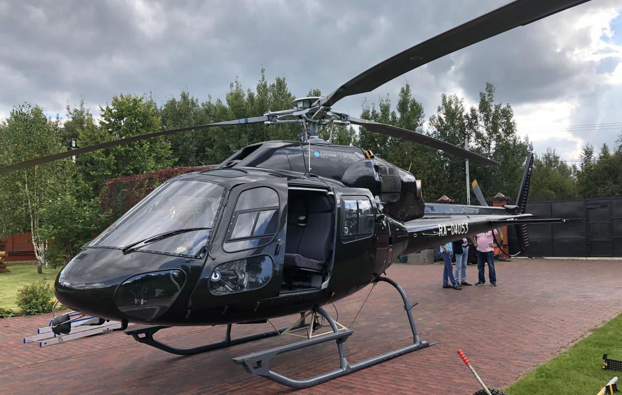 Купить вертолет цена на ресурсные вертолеты Airbus Helicopters AS355NP