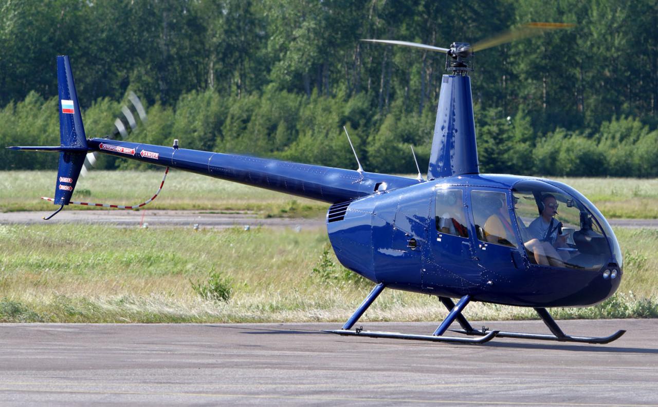 Купить вертолет цена на ресурсные вертолеты Robinson Helicopters R44 Raven II