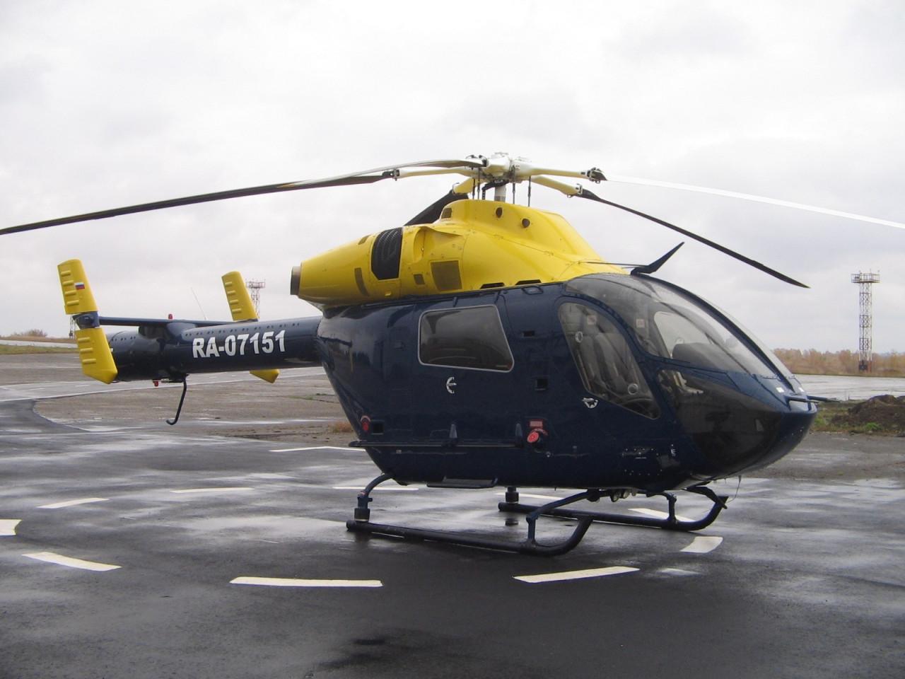Купить вертолет цена на ресурсные вертолеты MD Helicopters MD900