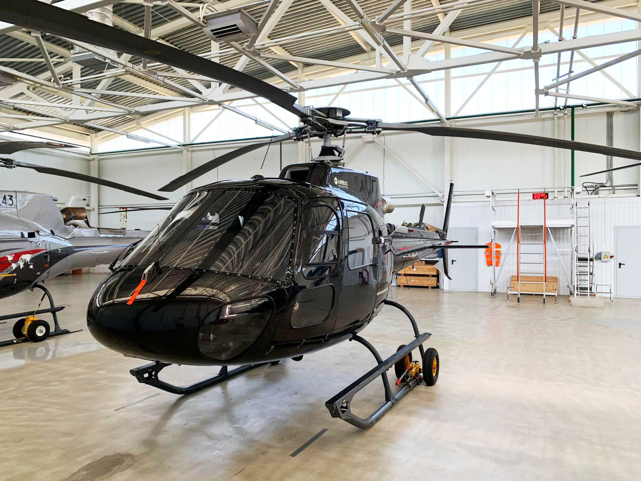 Airbus Helicopters AS 350 B3