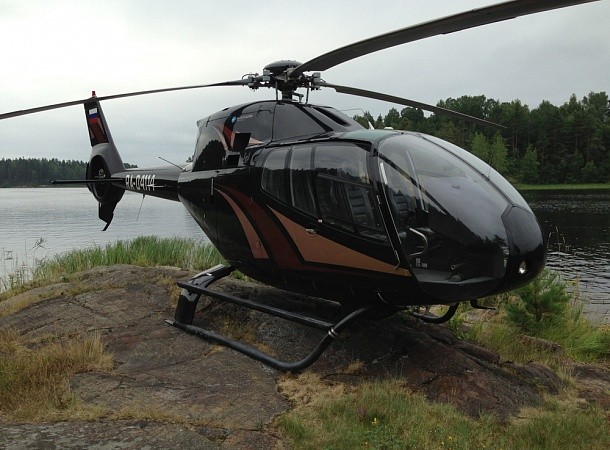 Airbus Helicopters EC 120 B